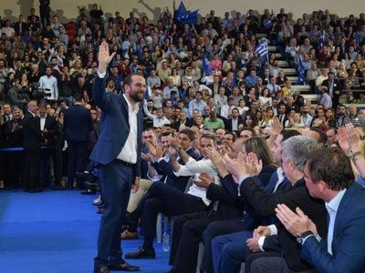 Ν. Φαρμάκης: Έξι και σήμερα για την μεγάλη αλλαγή στη Δυτική Ελλάδα