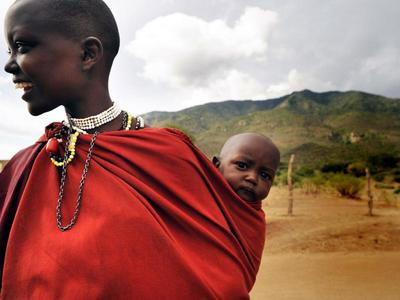 H φωτογράφος Μάρω Κουρή φωτογραφίζει τις γυναίκες του κόσμου