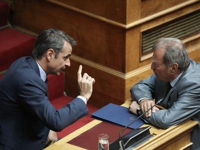 Υπουργοί ήθελαν πρόωρες εκλογές