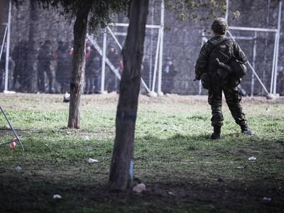 Η Τουρκία κλείνει τα σύνορα με την Ελλάδα