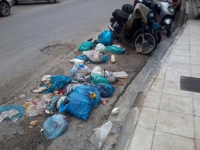 Σύμπραξη με ιδιώτες για τα σκουπίδια προωθεί η κυβέρνηση -ΒΙΝΤΕΟ