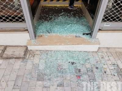 Φοβούνται νέες επιθέσεις σε καταστήματα της Πάτρας