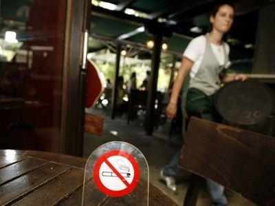 Κανένα πρόστιμο στην Πάτρα για τον αντικαπνιστικό την πρώτη εβδομάδα εφαρμογής