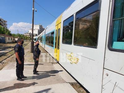 Πάτρα: Αστυνομικός έλεγχος στον Προαστια...