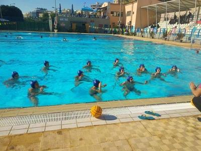 Πολύτιμες εμπειρίες για τα μικρά «δελφίνια» στην Αθήνα - ΦΩΤΟ