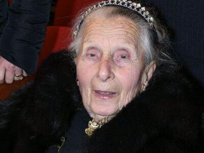 Πέθανε η αγαπημένη ηθοποιός Τιτίκα Σαριγκούλη