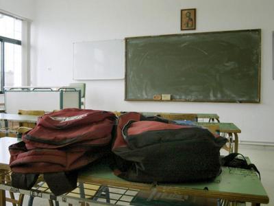 Πάτρα:Σεξουαλική πρόκληση μαθητών μέσα στην τάξη!