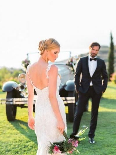 3ad444af493e Οι ΕΠΙΛΟΓΕΣ ΓΑΜΟΥ συγκέντρωσαν κορυφαίους επαγγελματίες γάμου σε μια ...