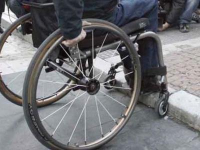Ανύπαρκτες στην Ελλάδα οι υποδομές για τουρισμό Ατόμων με Αναπηρία λένε βουλευτές της ΔΗ. ΜΑΡ.