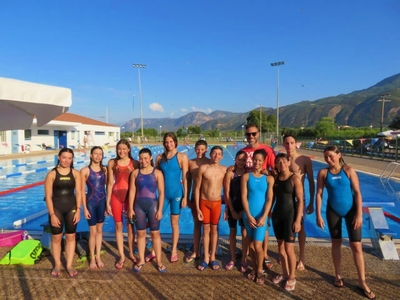 Με 15 κολυμβητές στο Πανελλήνιο παμπαίδων-παγκορασίδων ο ΝΟΠ