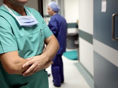 Καταγγελία της Ένωσης Ιατρών Νοσοκομείου...