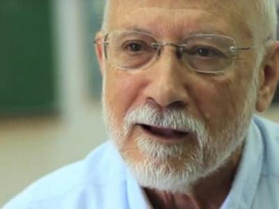 Ο Γιώργος Δάσιος μιλά στην Πάτρα για τα Μαθηματικά ως γλώσσα που επεκτείνει τις αισθήσεις