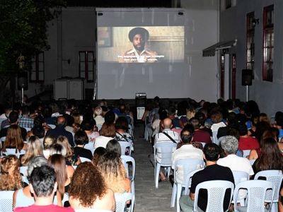 Οι Πατρινοί σινεφίλ απόλαυσαν την ταινία του Σπάικ Λι στον Δημοτικό Κινητό Κινηματογράφο