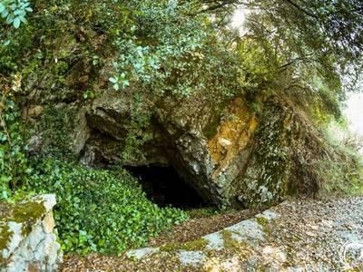 Στα «έγκατα» της Κέρκυρας διείσδυσε, ο Ολλανδός σπηλαιολόγος René van Vliet - ΦΩΤΟ