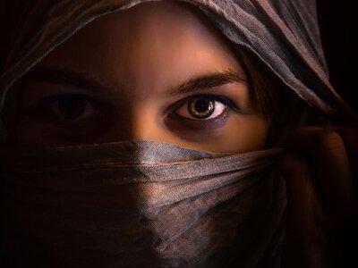 Αφγανιστάν: Τι σημαίνει να είσαι γυναίκα...