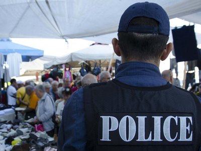 Οκτώ συλλήψεις για παρεμπόριο στην Πάτρα
