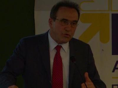 Πάτρα: Η εκδήλωση του Οικονομικού Επιμελητηρίου στο 19ο Forum ΑΝΑΠΤΥΞΗΣ