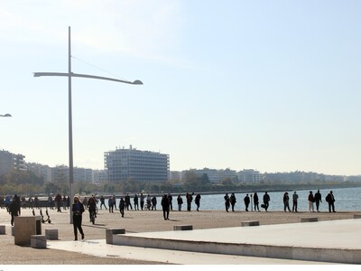 Θεσσαλονίκη: Περισσότερα από 50 τα θετικ...
