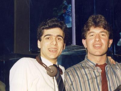 ΒΙΝΤΕΟ: Baby party το 1988 στο Tiffanys ...