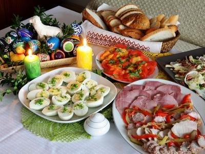 Φαγητό που περίσσεψε το Πάσχα: Ιδέες από...