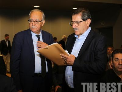 Πρώτη η παράταξη Παπαδόπουλου στην Ένωση Δημάρχων Δυτικής Ελλάδας - Τρίτος ο Πελετίδης