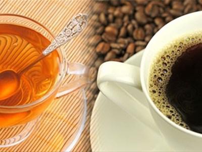 Καφές και τσάι συνδέονται με αυξημένο κίνδυνο για καρκίνο