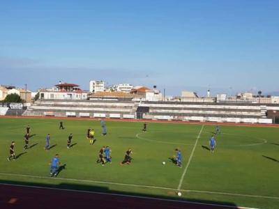 Ο Παναιγιάλειος νίκησε 1-0 την Κόρινθο