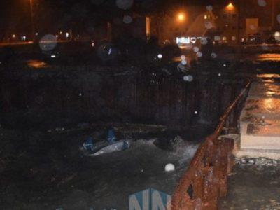 Εντοπίστηκε νεκρός και ο δεύτερος αγνοούμενος στο Αντίρριο- ΦΩΤΟ  &ΒΙΝΤΕΟ