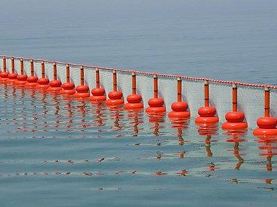 Στον Πειραιά οι δοκιμές για το πλωτό φρά...