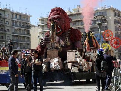 Στην Ε.Ε. το θέμα ματαίωσης του Καρναβαλιού της Πάτρας- Ζητούν την ενεργοποίηση εκτάκτων ενισχύσεων