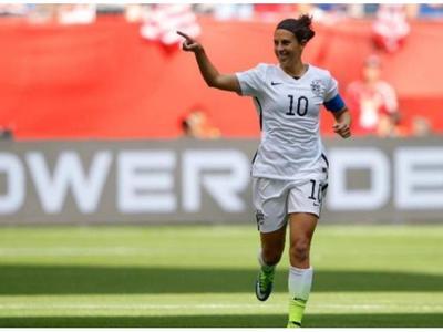 Ποδόσφαιρο: Τα καλύτερα γκολ του Μουντιάλ των γυναικών - ΔΕΙΤΕ ΤΟ ΒΙΝΤΕΟ