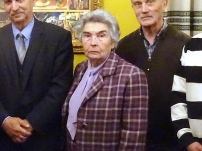 Έφυγε από τη ζωή η Μαρία Καραχάλιου, γνωστή για το φιλανθρωπικό της έργο