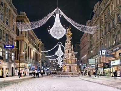 Πήγαμε στην Χριστουγεννιάτικη Βιέννη και σας έχουμε όλες τις πληροφορίες! Τι να δείτε, που να φάτε, τι να πιείτε