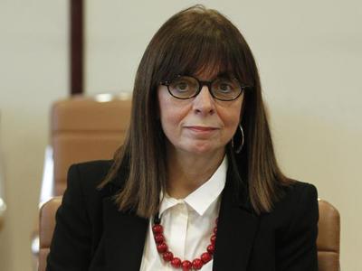 Όνομα - έκπληξη από τη Δικαιοσύνη για γυναίκα Πρόεδρο της Δημοκρατίας;