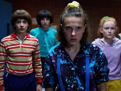 Netflix και 2019: «Σάρωσαν» σε θεαματικότητα Τζένιφερ Ανιστον και Stranger Things