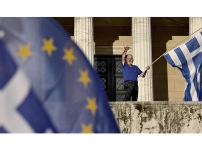 Τελικά τα καταφέραμε και η Ευρώπη αλλάζει