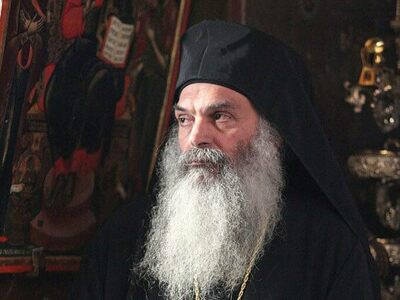 Θεσσαλονίκη: Πέθανε από κορωνοϊό ο Μητρο...