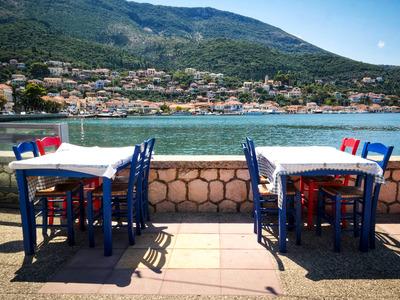 Πόσο κοστίζουν οι διακοπές Airbnb σε νησ...