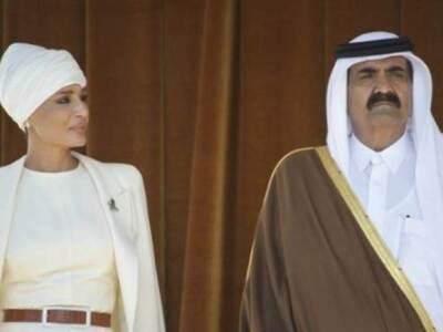 Ο εμίρης του Κατάρ πούλησε το «φιλέτο» σ...