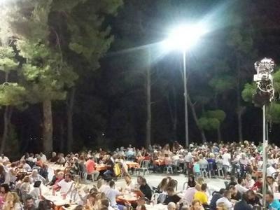 Στις 19 και 20 Αυγούστου στην Αιγείρα η 32η Γιορτή Κρασιού