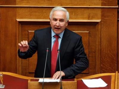 Αθανασιάδης: Με απειλούσαν ότι θα βρεθώ στο χαντάκι!Δείτε το βίντεο