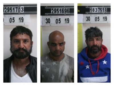 Αυτοί είναι οι απαγωγείς και δολοφόνοι αλλοδαπού στη Δυτ. Αχαΐα