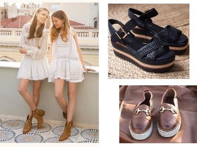 Michailidis Shoes: Tα δημοφιλή καταστήματα ξανάνοιξαν τις πόρτες τους με mid season offers up to 30%