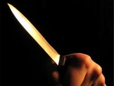 Άνδρας αυτοτραυματίστηκε με μαχαίρι στην Κάτω Αχαΐα