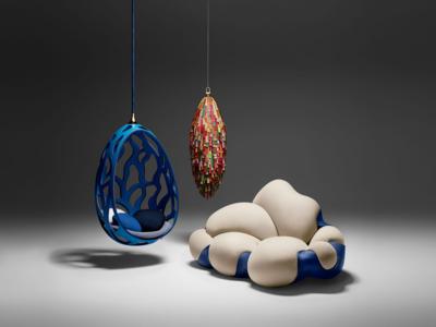 Οbjets Nomades της Louis Vuitton: Όταν η...