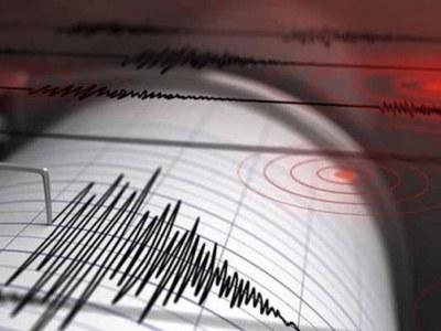 Σεισμός στον Κορινθιακό έγινε αισθητός στην Αθήνα