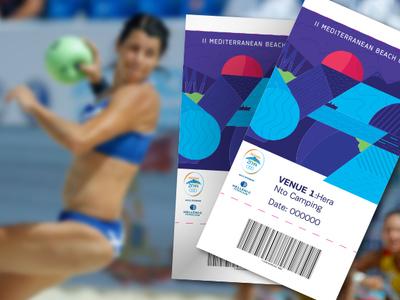 Ξεκίνησε η διάθεση των εισιτηρίων για τους Μεσογειακούς!