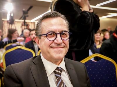 Νίκος Νικολόπουλος: Ο κομμουνιστής Δήμαρχος έκανε απολογισμό - μνημόσυνο με ξένα κόλλυβα