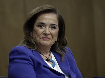 Ντόρα Μπακογιάννη: Τι απάντησε για τον Τέρη Χρυσό - ΒΙΝΤΕΟ