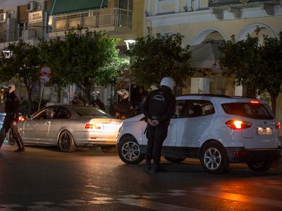 Δυτ. Ελλάδα: 14 πρόστιμα για τα μέτρα το...